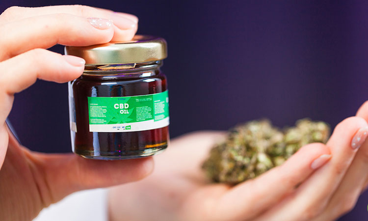 The Perfect Use Of Cbd Oil