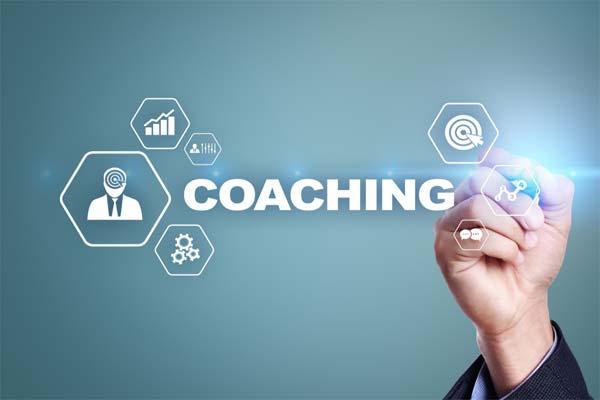 Using Modern Coaching Software