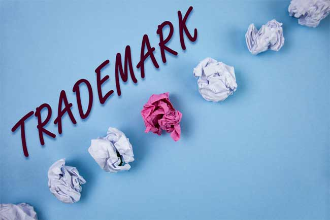 how to find a trademark