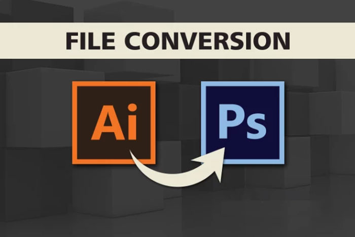 How to Convert the Eps File Into Psd Files