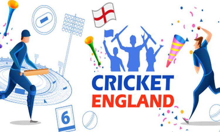 Team England and ICC Cricket World Cup 2019