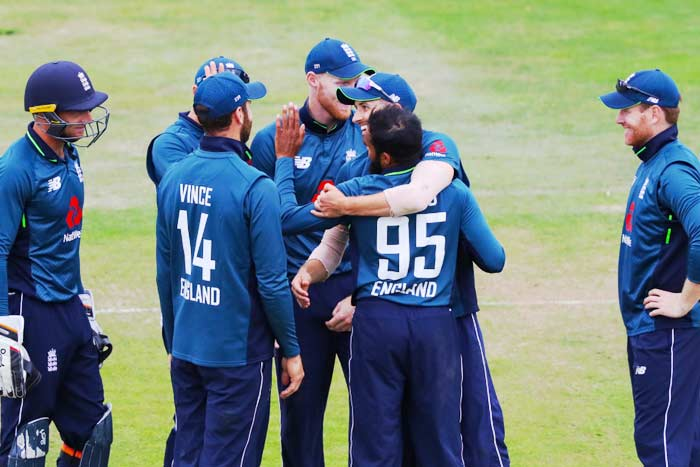 The Recent Form Of the Team in Odis