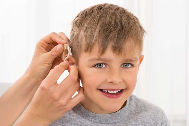 nano hearing aids
