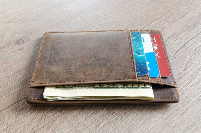 Find the Right Wallet