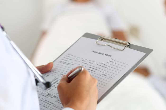 patient insurance