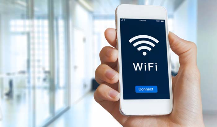Can I use my phone as a Wi-Fi extender