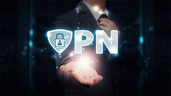 Who blocks VPN traffic