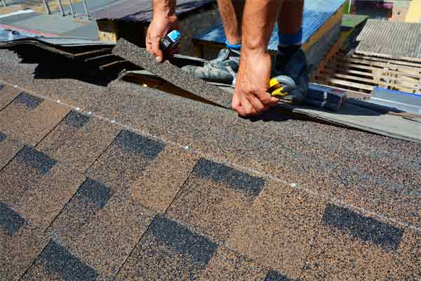 Advantages of the residential roofing
