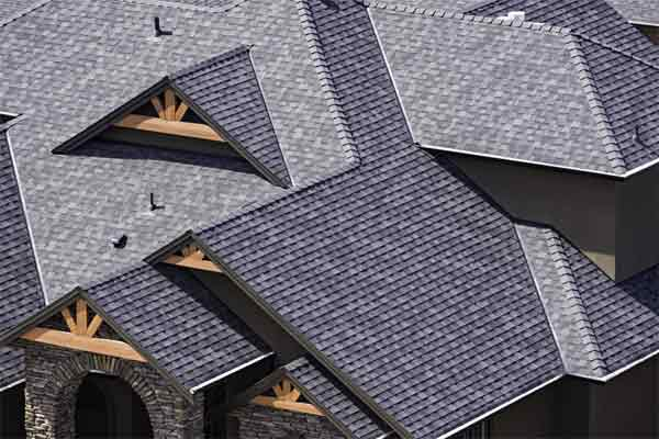 Introduction to the residential roofing
