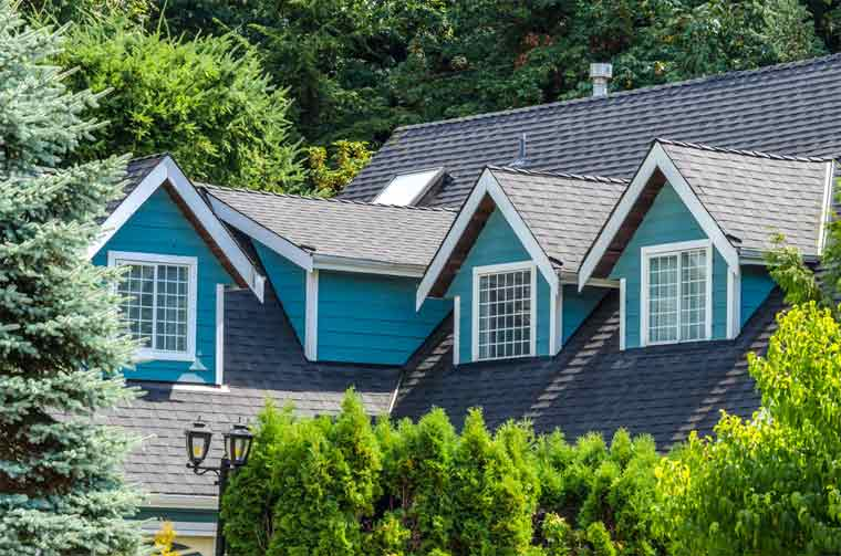 What is Residential Roofing