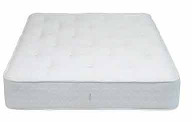Factors due to which a mattress sags