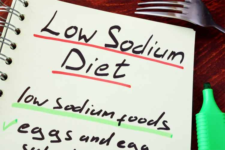 Everything you Need to Know About Low Sodium Diet