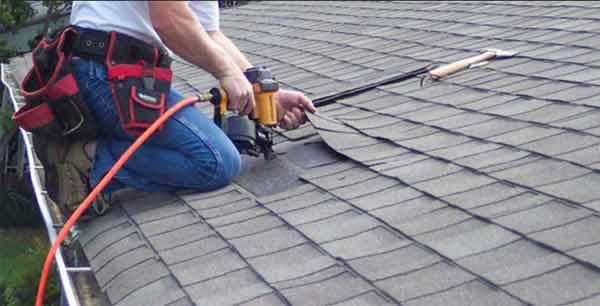 How To Avoid A Leaking Roof In Winter
