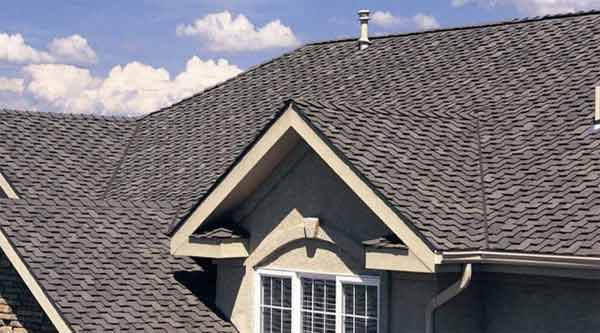 How do I know which roof covering to select
