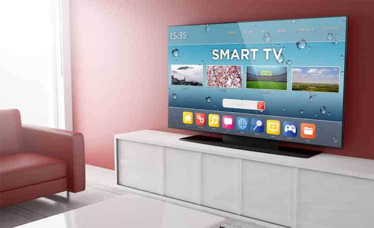 How to Add and Manage Apps on Smart TV