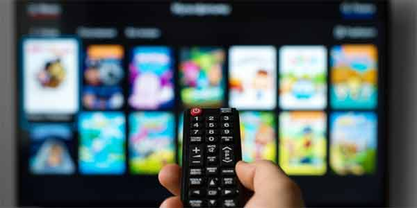 How to add apps on Smart TV