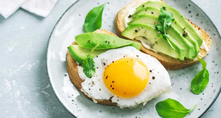 Are Eggs Good for Weight Loss