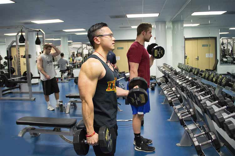 Get in Shape without Joining a Gym