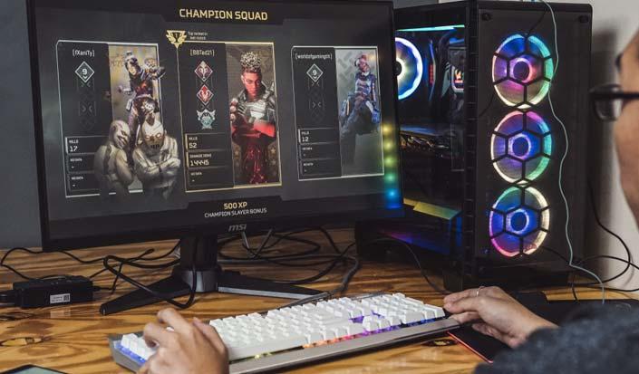 Legend Game Boosting