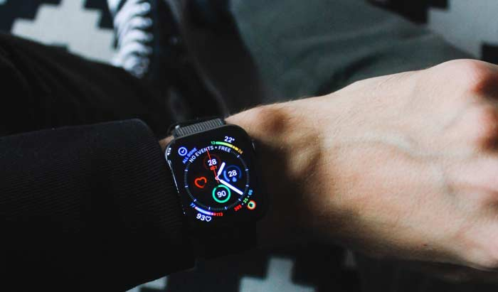 What Do The Smartwatches Do