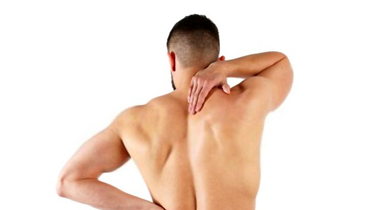 How To Help In Neck Pain