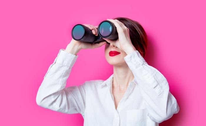 Difference Between The Binocular Or Monocular