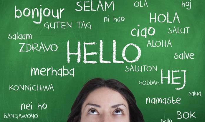 Learning a Foreign Language help with Cultural Awareness