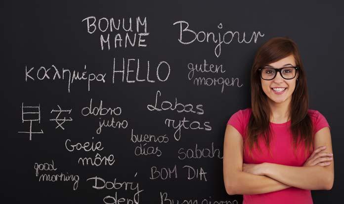 language learning