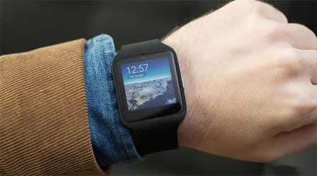 Benefits of smartwatch
