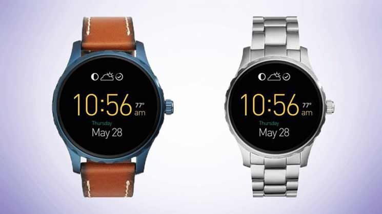 Which Smartwatch is Right for me