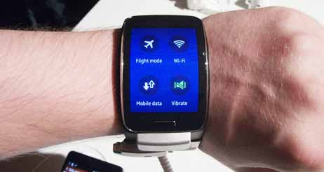 Major Benefits of Using Smartwatches