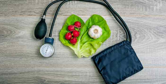 What Hormone is Released to Decrease Blood Pressure