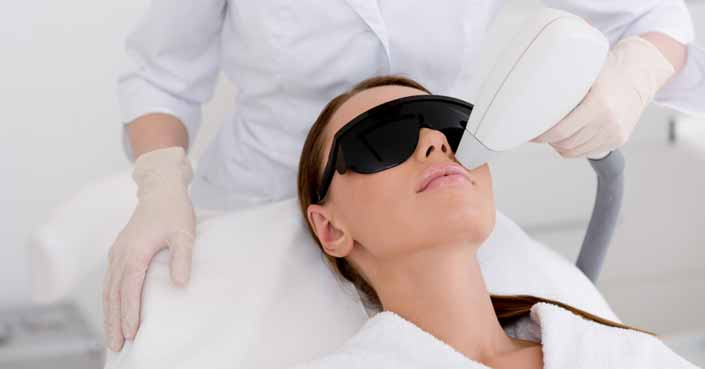 After Laser Hair Removal When Does Hair Fall Out