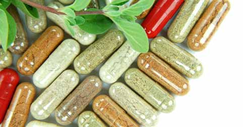 Choosing Nutritional Supplements