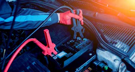 How to Charging Electric Cars