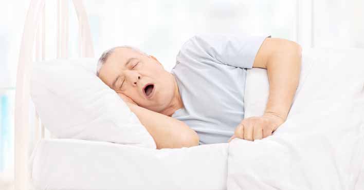 What Type of Doctor to See for Snoring