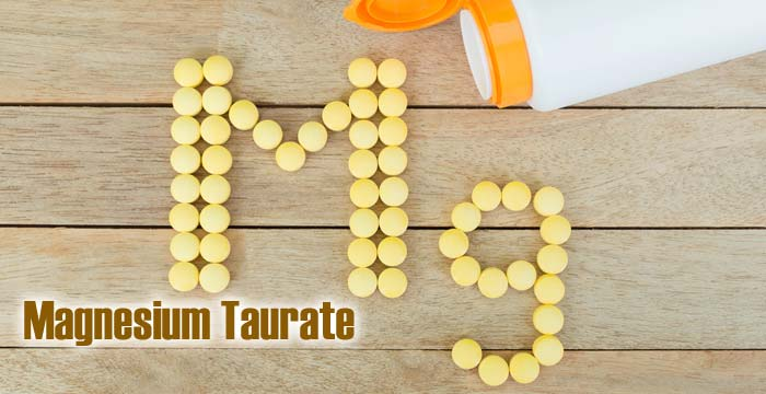 What is the Right Time to Take Magnesium Taurate