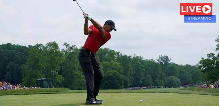 Tournament Information of 2020 US Open Golf Live Stream