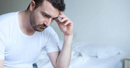 What happens if you have Erectile Dysfunction
