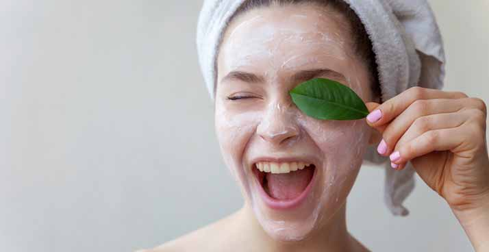 Why We Should Only Use Organic Skincare