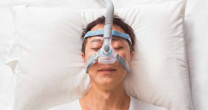 How to Stop Someone from Snoring While They Are Sleeping