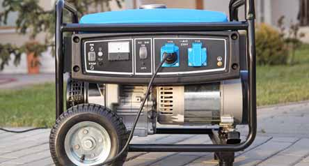 Picking The Best Generator