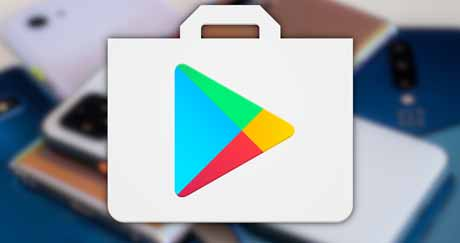 Visit the Google Play Store