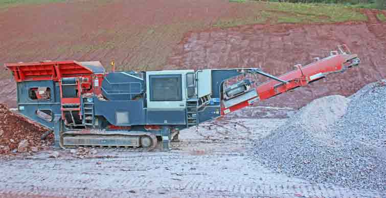 What is the Difference Between a Jaw Crusher and a Cone Crusher