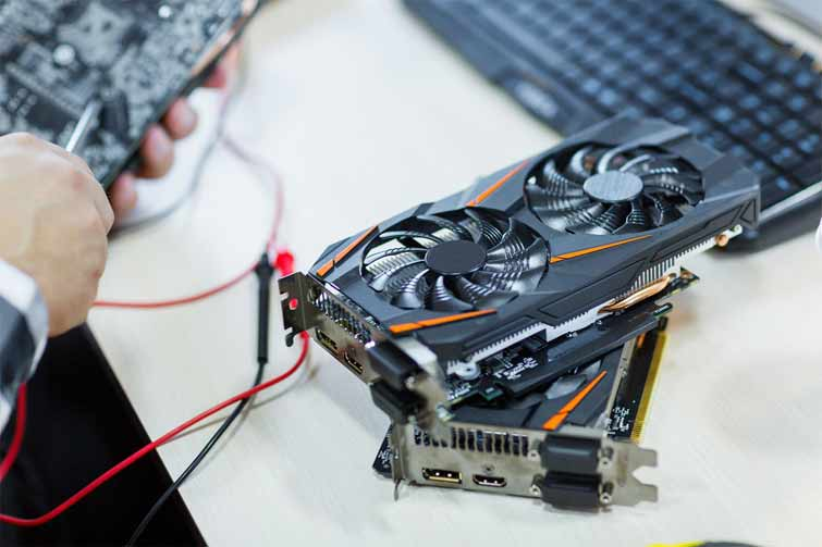 How to Choose a Graphics Card for my Motherboard