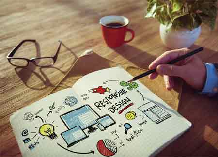 Opening Your Website Properties Box in Xara Web Designer