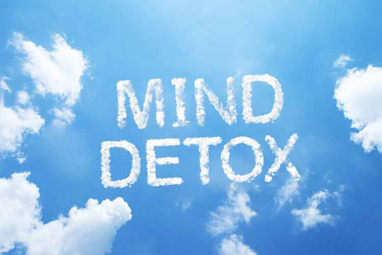 Rid Yourself of Mental Toxins