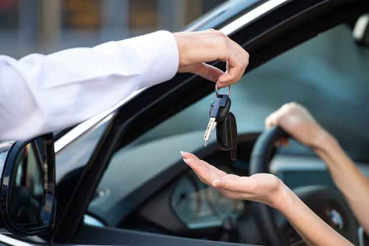 Do's and Don'ts of Renting a Car