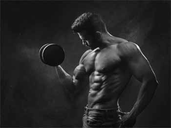 Stimulating Muscle Growth