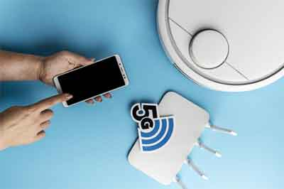 Free Wi-Fi at Coffee Houses and Restaurants
